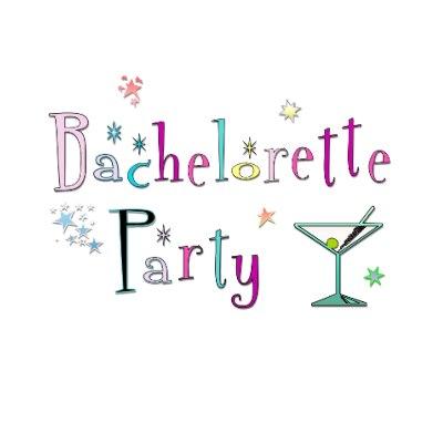 Bachelorette party pictures .