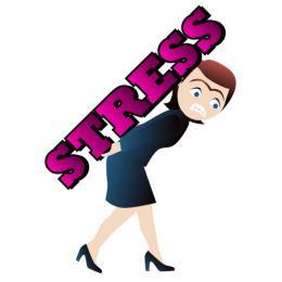 Back Breaking Stress