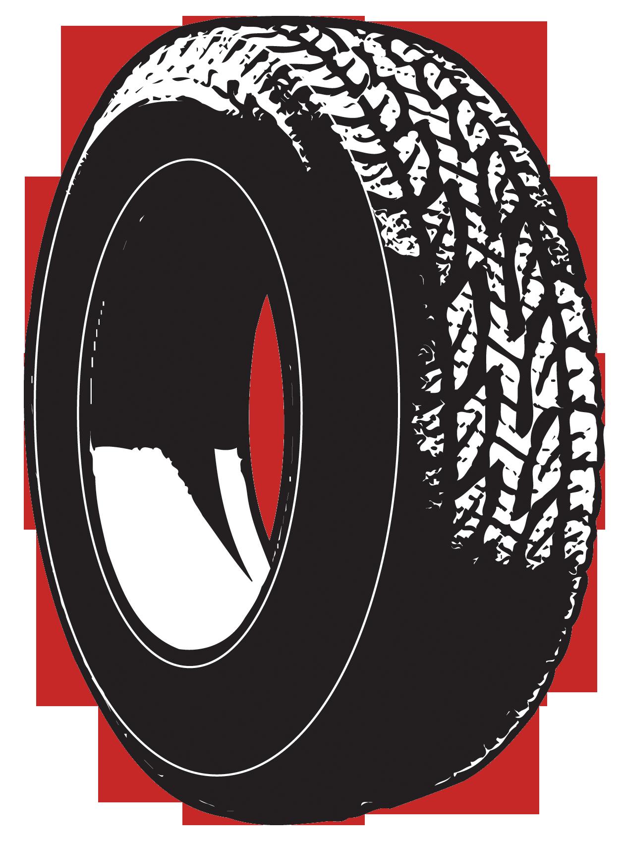 Tire Clip Art