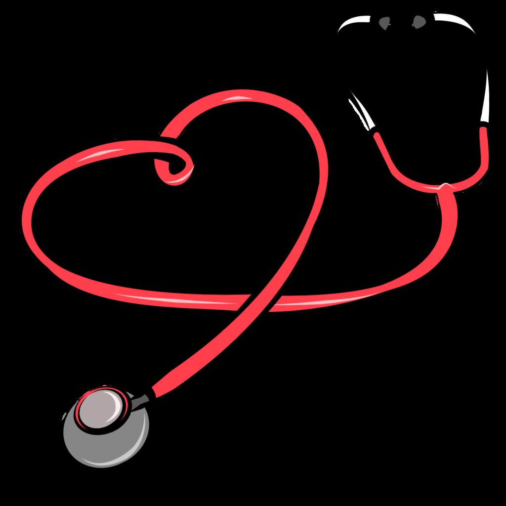 Back Gallery For Stethoscope Clip Art