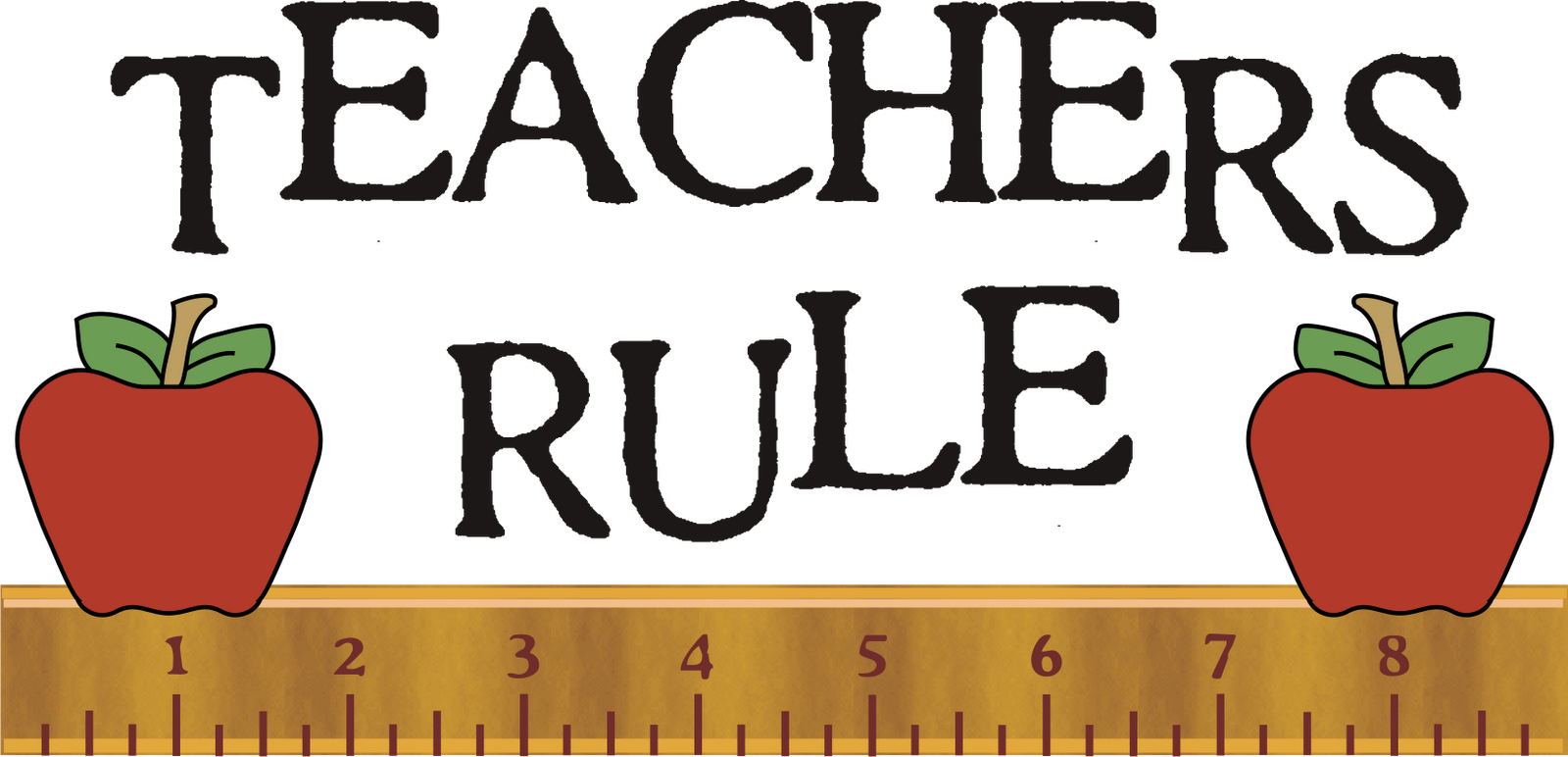 Clipart For Teachers