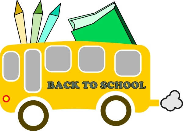 Back To School clip art-Back To School clip art-11