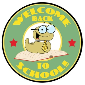 Back to school clip art clipart image 5