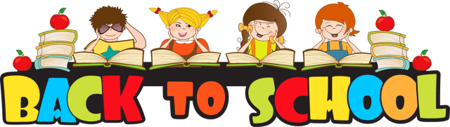 Back to school clip art pictures clipart image 8