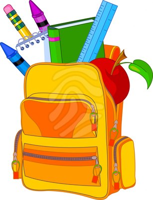 Back To School Clip Art Titles Art-Back to school clip art titles art-2