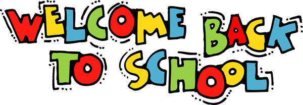 Back To School Clipart Clipart Best