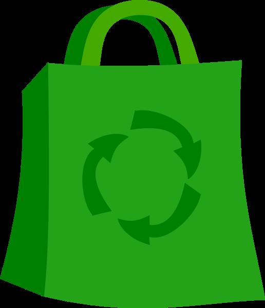 bag clipart u0026middot; green clipart