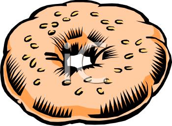Bagel Clipart-bagel clipart-3