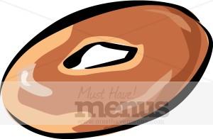 Bagel Clipart-Bagel Clipart-9