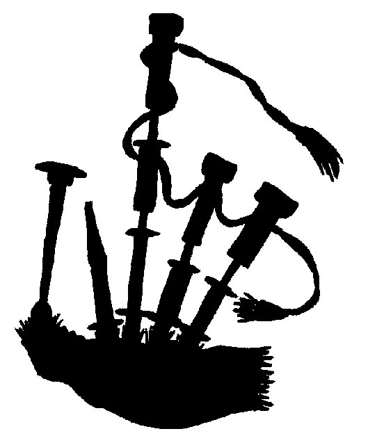 Bagpipe Tattoos - Clipart library