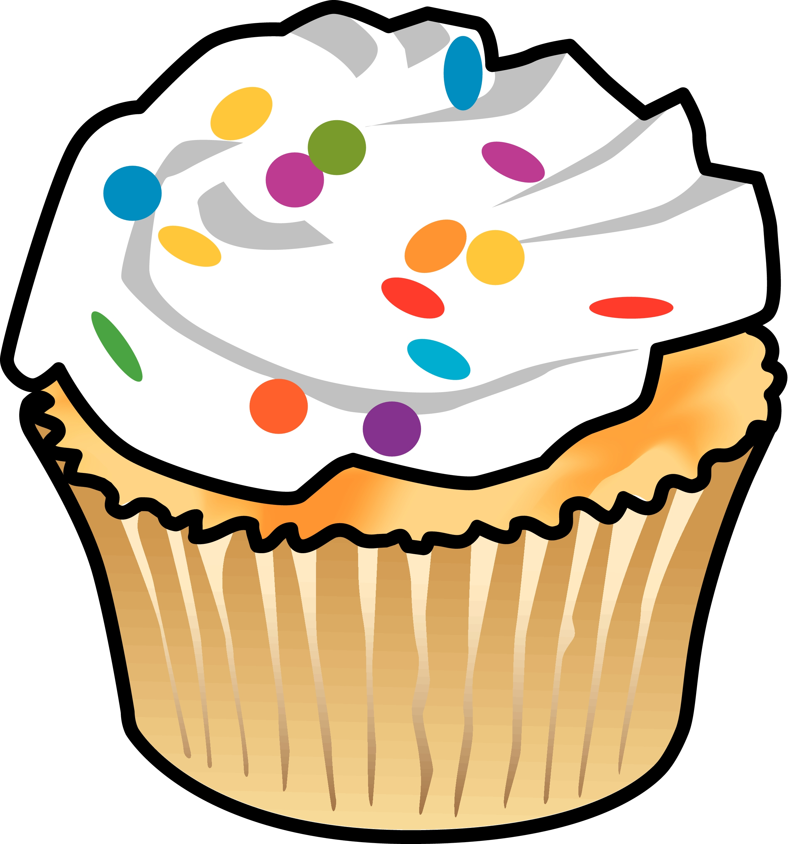 Bake Cliparts-Bake cliparts-1