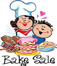 Bake Sale - Bake Sale Clip Art