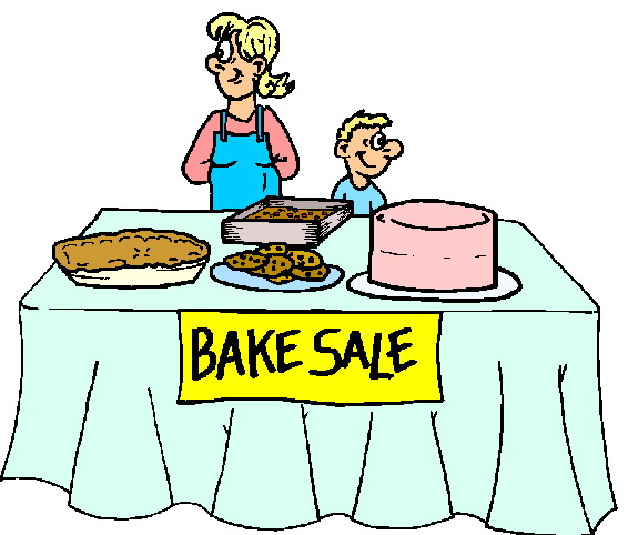 Bake Sale Clipart - Clipart Library-Bake Sale Clipart - Clipart library-9