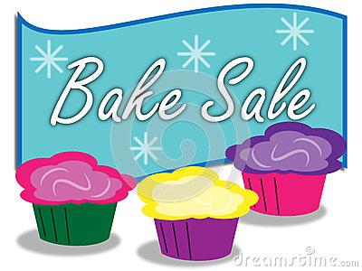Bake Sale Royalty Free Stock Photography-Bake Sale Royalty Free Stock Photography Image 29877597-10