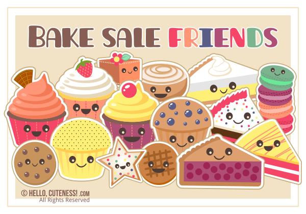 Baked Cuties