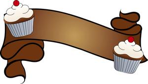 Baked Goods Clip Art Clipart Best