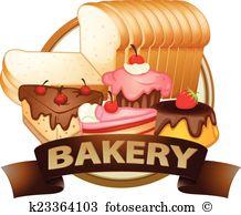 Bakery label-Bakery label-14