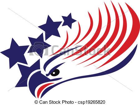 ... Bald Eagle American Flag logo - Bald Eagle American Flag.