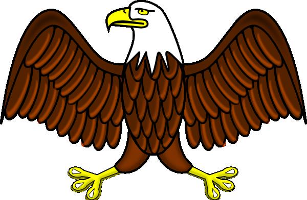 Bald Eagle Clip Art At Clker Com Vector -Bald Eagle Clip Art At Clker Com Vector Clip Art Online Royalty-2