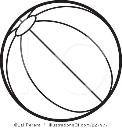 Ball Clipart Black And White-ball clipart black and white-2