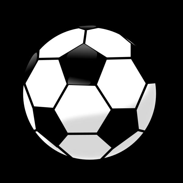 ball clipart u0026middot; free picture u0026middot; Soccer Ball Clip Art