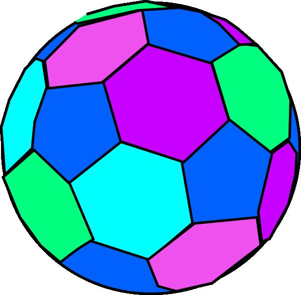 Ball Clip Art At Clker Com Vector Clip Art Online Royalty Free
