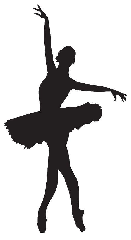Ballerina Clip Art