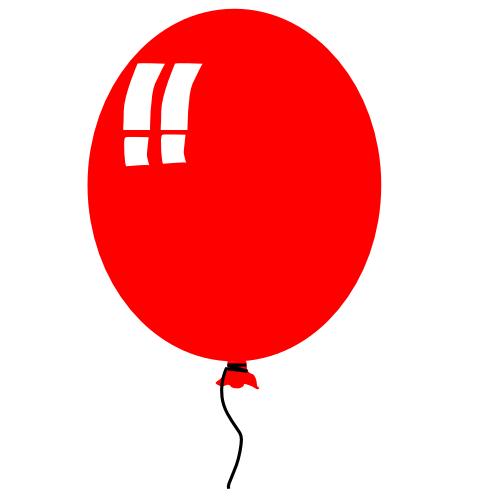 Ballons Clip Art-Ballons Clip Art-12