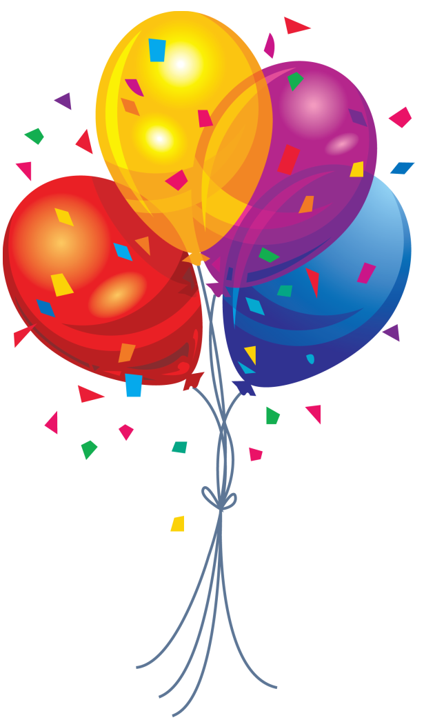 Balloon clipart free graphics