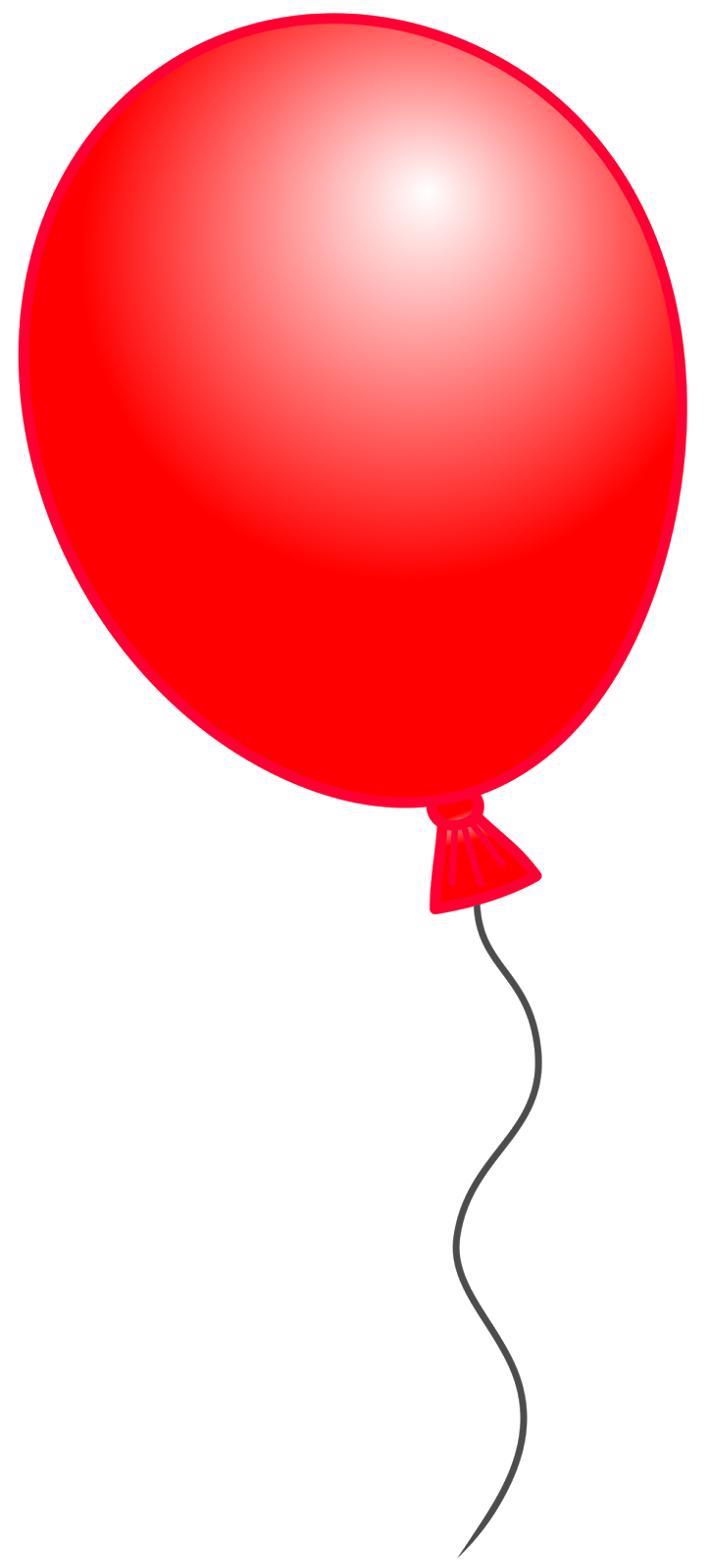 Balloon Clipart. You Can Use Each Balloon On Its Own Or Create A Group As Below