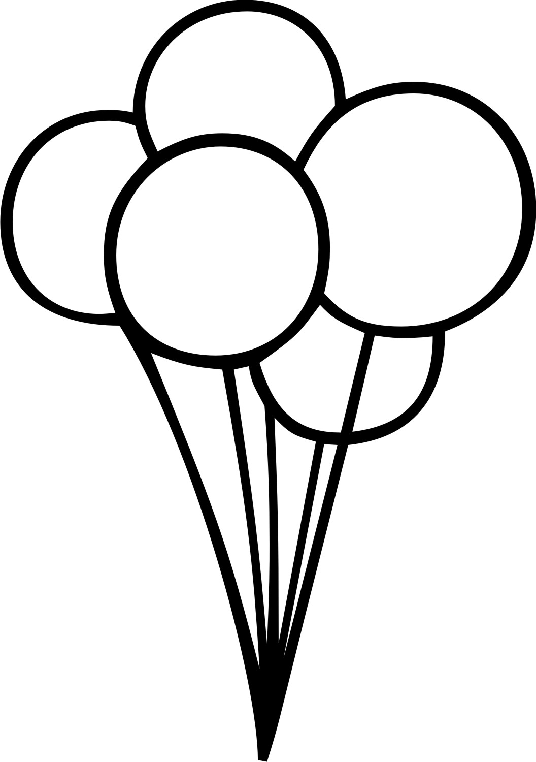 Balloon Designs Pictures Balloon Clipart