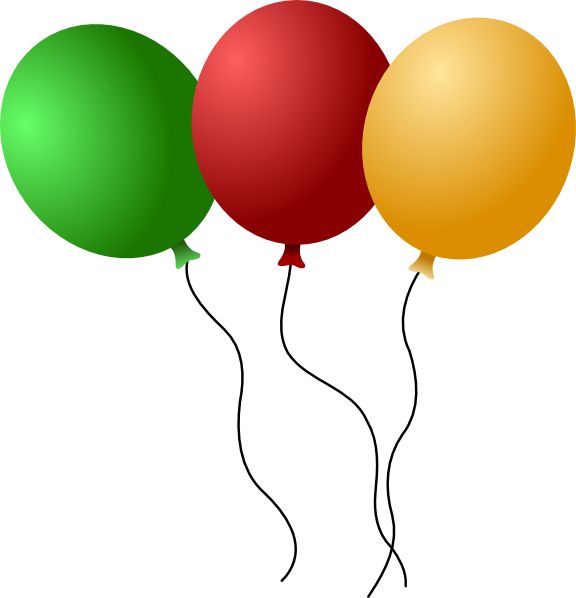 Balloon PNG Image-balloon PNG image-11