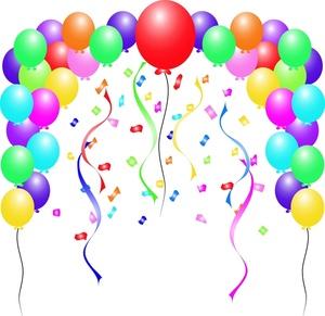 Balloons Clipart-balloons clipart-1