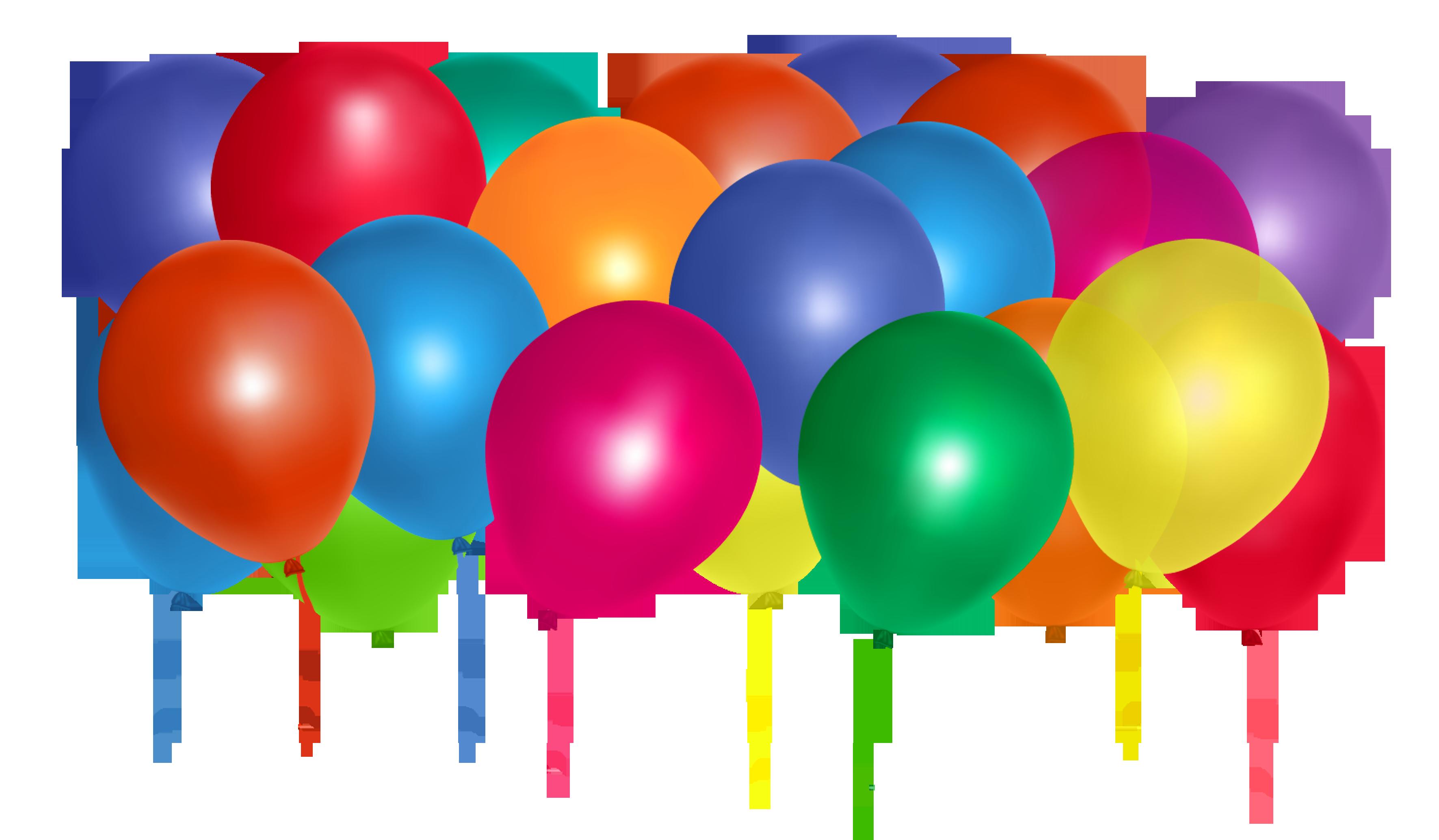 Balloons cliparts-Balloons cliparts-7