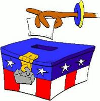 Political Clipart