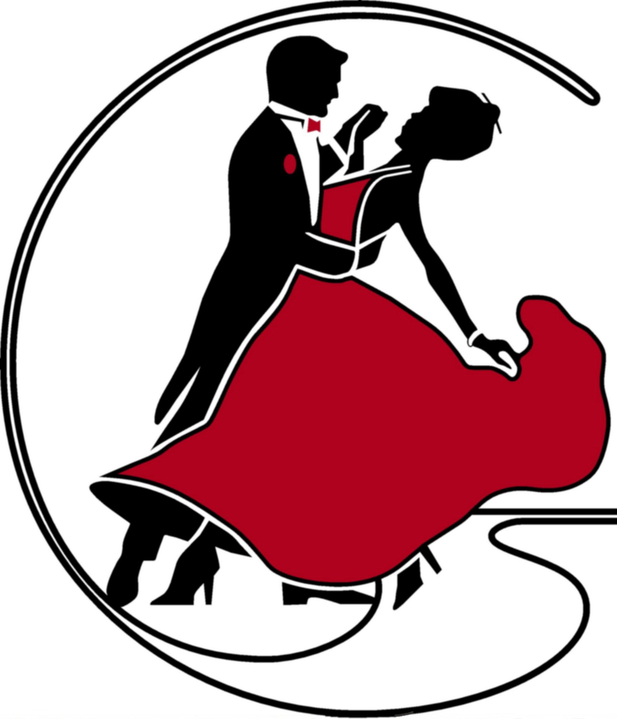 Ballroom Dancers Clipart Cliparthut Free Clipart