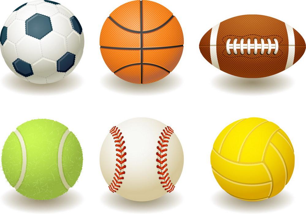 Play Sports Clip Art At Vecto