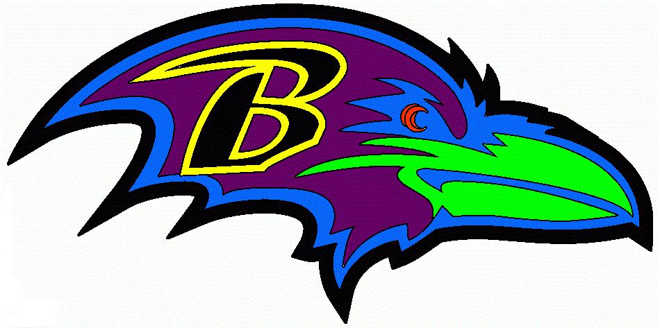 Baltimore Ravens ClipartLook.com -Baltimore Ravens ClipartLook.com -2