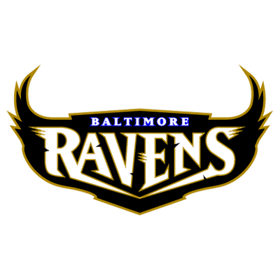 Baltimore Ravens Logo Large-Baltimore Ravens Logo Large-7