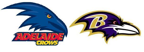 Baltimore Ravens Mascot Clipart #1-Baltimore Ravens Mascot Clipart #1-8