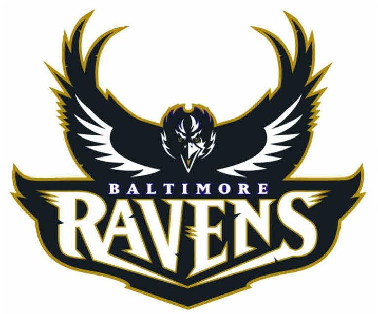 Classy Ravens Logos Free 168 Best Baltim-Classy Ravens Logos Free 168 Best Baltimore Images On Pinterest-12
