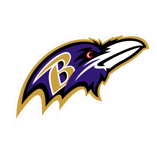 ... Baltimore ravens clipart free ...