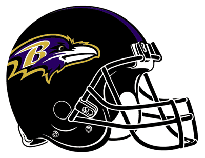 ... Baltimore ravens football clipart ...