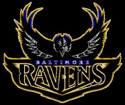Baltimore Ravens Logos Free . - Baltimore Ravens Clip Art