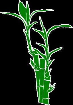 bamboo clipart-bamboo clipart-1