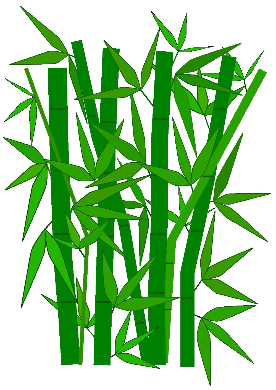 bamboo clipart-bamboo clipart-2