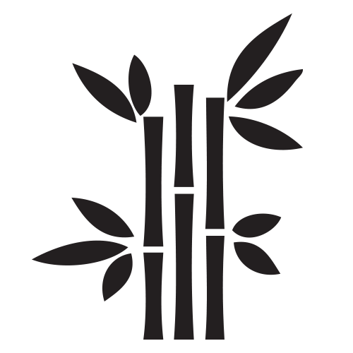 Image result for simple bamboo clipart