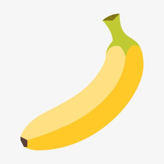 banana, Banana Clipart, Fruit PNG Image and Clipart