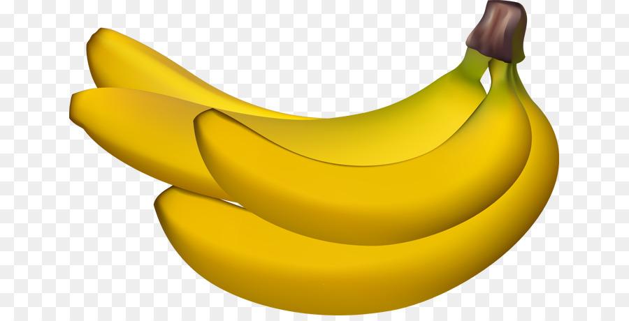 Banana Clip art - Pictures Of Banana png download - 701*452 - Free  Transparent Banana png Download.