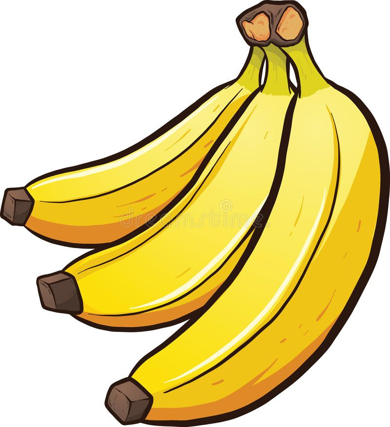 Banana clipart free download on mbtskoudsalg